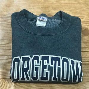 Georgetown Hoyas Crewneck Sweatshirt